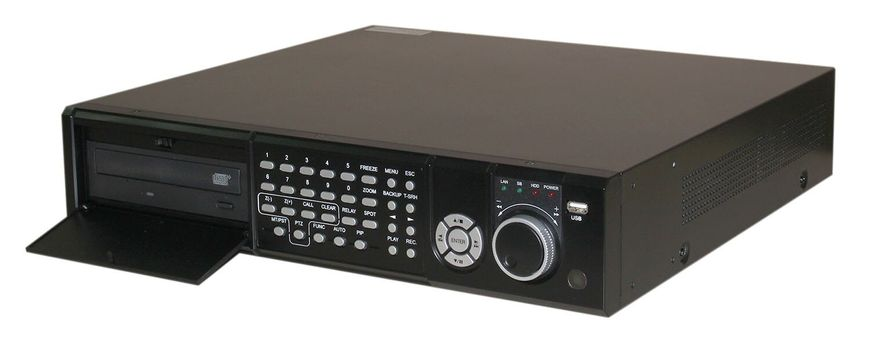 відеореєстратор Hi Sharp HS-DF-8010 CDRW