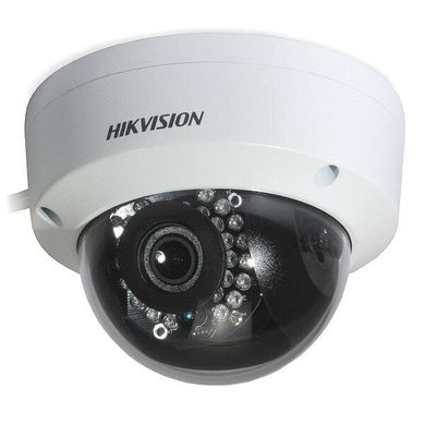 IP відеокамера Hikvision DS-2CD2120F-IS (6 мм)